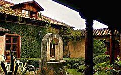 Hotel casa vieja san crist bal de las casas chiapas m xico for Hotel azulejos san cristobal delas casas chiapas