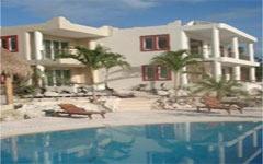 Hotel villas bakalar m xico hotel villas bakalar hotel for Hotel luxury villas bacalar