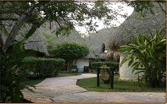 Hotel villas kin ha palenque m xico hotel villas kin ha for Villas kin ha palenque incendio
